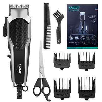 Professional Hair Trimmer Set