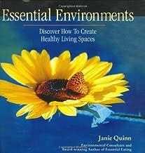 البيئات الأساسية: واكتشف كيفية صنع صحي مساحات المعيشة المعيشة (أساسي)