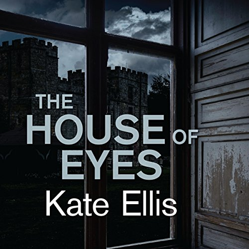 The House of Eyes cover art