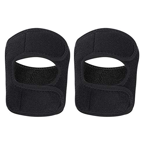 Verstelbare knieband Brace Sport Gym Knie Ondersteuning Pad Patella Tendon Beschermende Guard Wrap