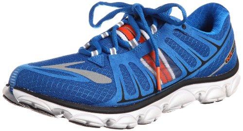 BROOKS Pureflow 2 Zapatilla de Running Caballero, Azul, 41