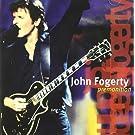 Premonition by John Fogerty (2004-08-31)