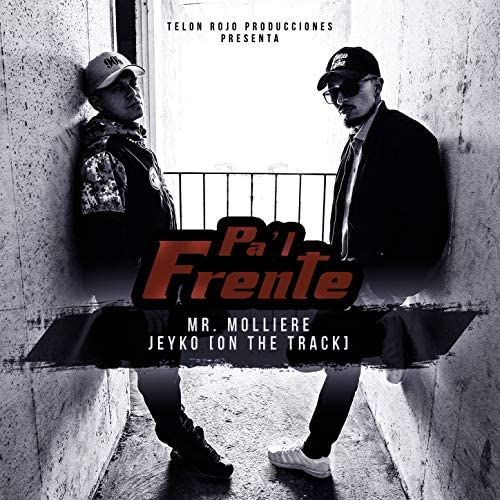 Jeyko On The Track & Mr Molliere