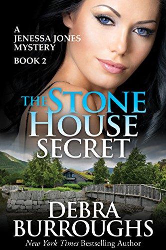 Bargain eBook - The Stone House Secret