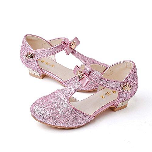 Zapatos de tacón bajo Mary Jane para ocasiones especiales, para bodas, damas...