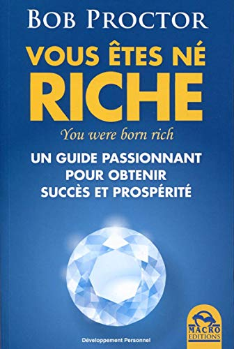 Vous êtes né riche - You were born rich