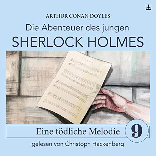 Sherlock Holmes. Eine tödliche Melodie cover art