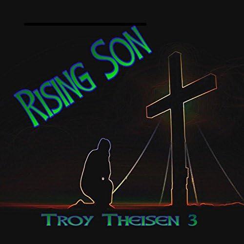 Troy Theisen