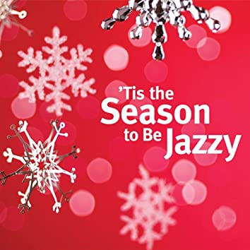 Tis the Season to Be Jazzy