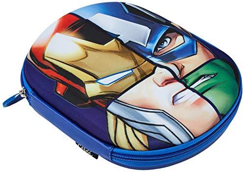 Avengers 3D Plumier triple
