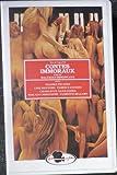 contes immoraux un film de walerian borowczyk avec paloma picasso, lise danvers, fabrice lucchini, charlotte alexandra, pascale christophe, florence bellamy