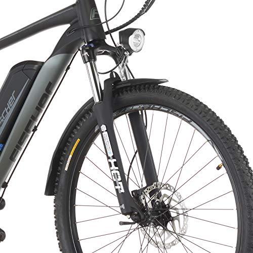 E-MTB FISCHER  MTB Terra 20 (2019) E-Mountainbike Bild 6*