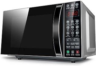 Microwave oven Máquina De Vaporización Doméstica, Horno De Convección Inteligente De Tipo Plano, Cita Las 24 Horas, Diseño De Espejo, Menú Inteligente