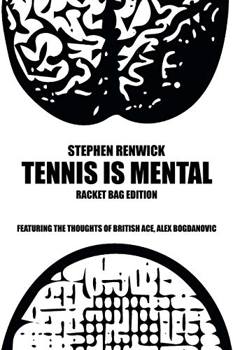 Tennis Is Mental: Racket Bag Edition