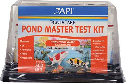 Mars Fishcare Pond Master Test KIT
