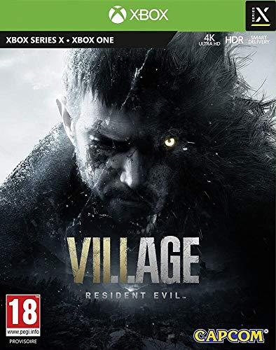 Photo de resident-evil-village-xbox
