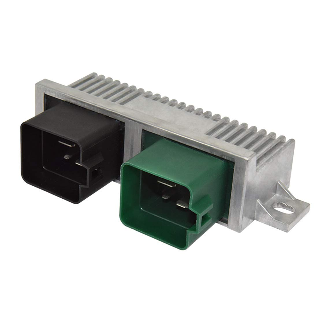 Diesel Animer and price revision Max 68% OFF Glow Plug Control Relay Switch Module YC3Z12B533AA Compat