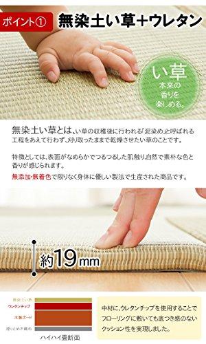IKEHIKO(イケヒコ)『ハイハイ畳』