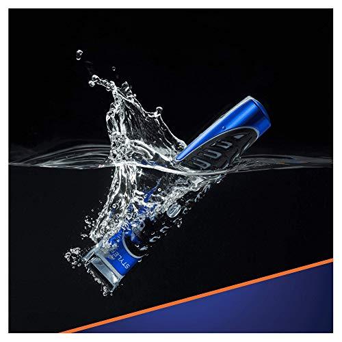 Gillette Fusion ProGlide Trimmer, Rasierer & Konturierer Abbildung 2