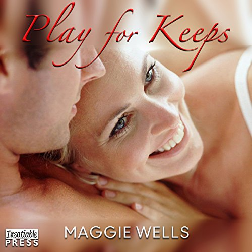 Play for Keeps audiobook cover art
