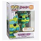 Funko Pop Scooby DOO Art Series #11 Exclusive...