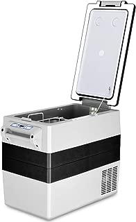 low wattage camping fridge
