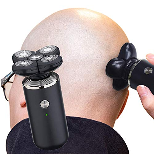 Tiklean Electric Razor for Men Head Shaver for Bald Men Grooming Kit...
