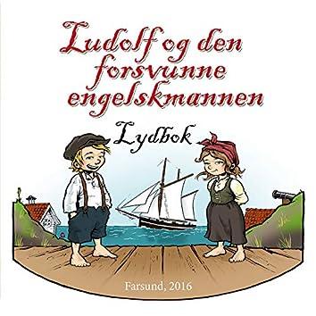 Ludolf og den forsvunne engelskmannen - lydbok