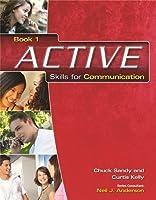 ACTIVE Skills for Communication Book 1 : Workbook