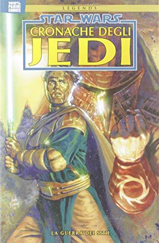 Star Wars Legends: Le Cronache degli Jedi 5 La Guerra dei Sith