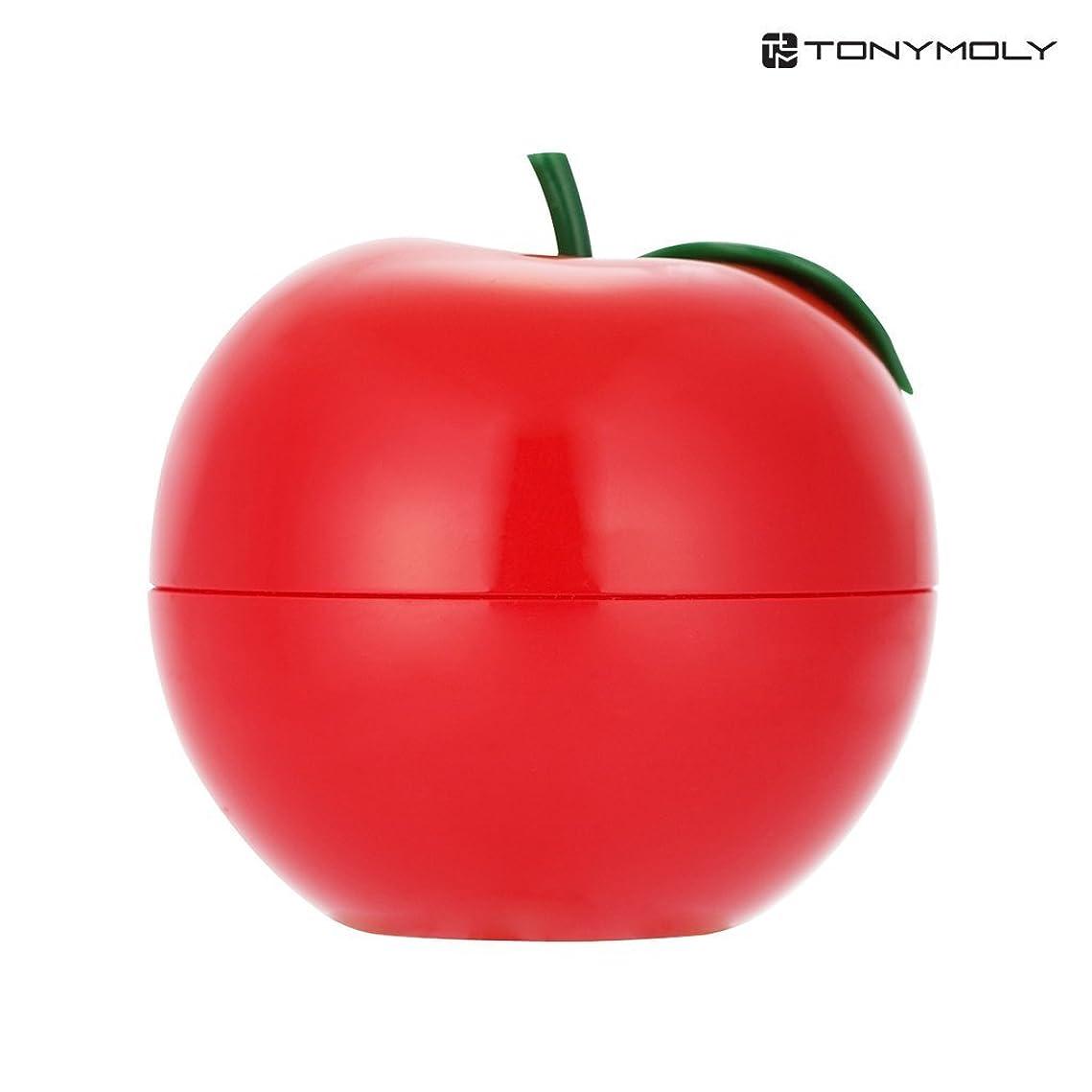 一誘導ネブTONYMOLY トニーモリー レッド?アップル?ハンドクリーム 30g (Red Apple Hand Cream) 海外直送品