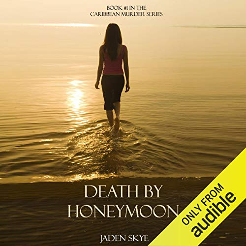 Death by Honeymoon cover art