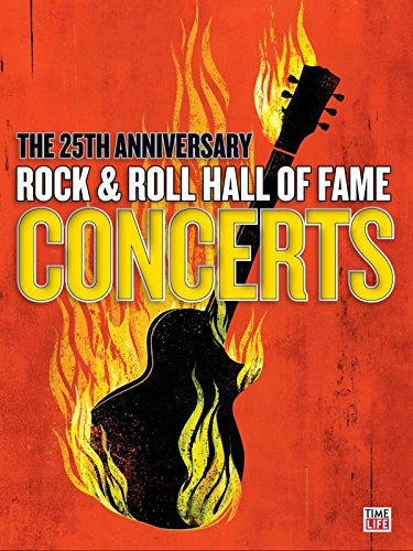 The 25th Anniversary Rock & Roll...