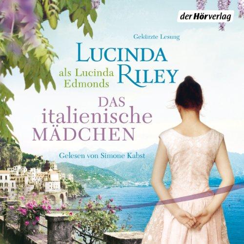 Das italienische Mädchen Titelbild