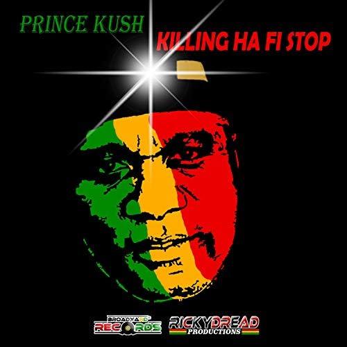 Prince Kush