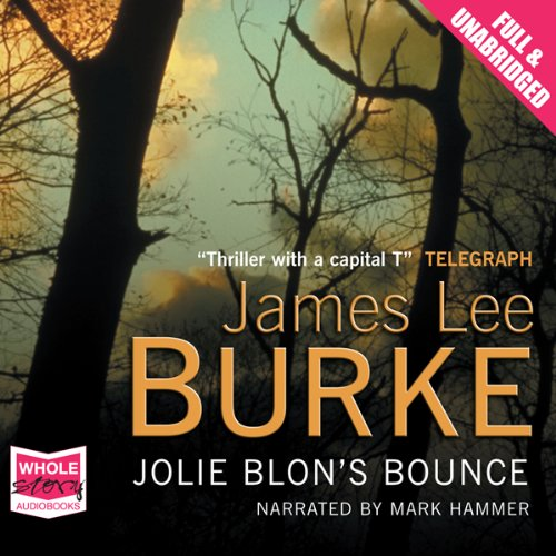 Jolie Blon's Bounce cover art