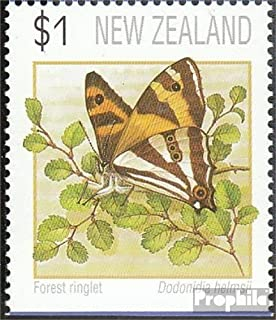 Best new zealand butterfly stamps Reviews