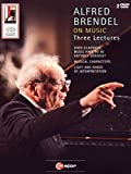 Alfred Brendel - On Music: Three Lectures - Alfred Brendel