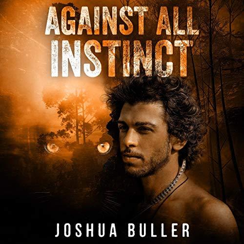Against All Instinct Titelbild