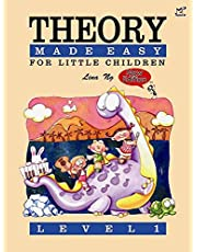 Ng, L:  Theory Made Easy For Little Children Level 1