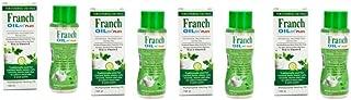 franch oil nh