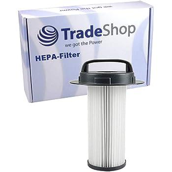 HEPA H12 Filter Zylinderfilter für Philips Marathon FC923201 FC923601 FC923602 FC923603