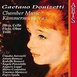 Larghetto E Allegro In Sol Maggiore Per Violino E Arpa