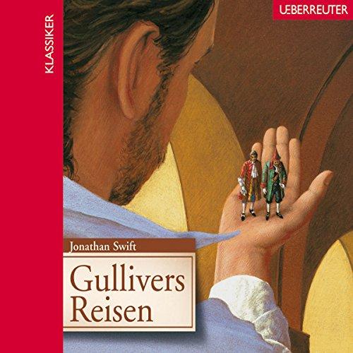 Gullivers Reisen cover art