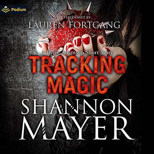 Tracking Magic cover art