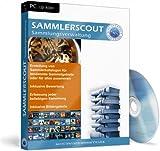 SammlerScout - Sammlungsverwaltung