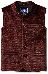 612 League Boys  Regular Fit Jacket