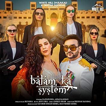 Balam Ka System