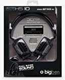 PC - Gaminng Headset XPHS 10 (PC+Xbox 360+PS3)