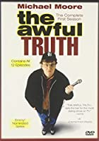 Michael Moore: Awful Truth [DVD] [Import]